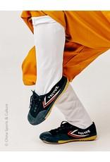 Shaolin Shaolin Kung Fu Luohan Socks - White