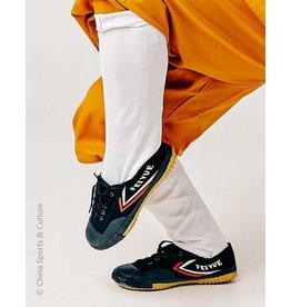 Shaolin Shaolin Luohan Sokken - Wit