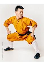 Shaolin Shaolin Kung Fu Luohan Sokken - Wit