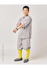 Shaolin Shaolin Kung Fu Luohan Socks - Yellow