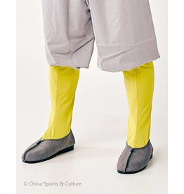 Shaolin Shaolin Luohan Socks - Yellow