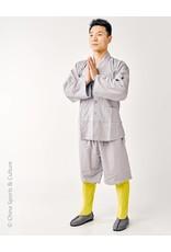 Shaolin Shaolin Kung Fu Luohan Sokken - Geel
