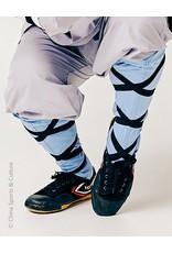 Shaolin Shaolin Kung Fu Luohan Socks - Blue