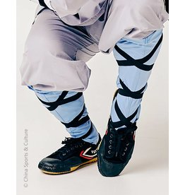 Shaolin Shaolin Luohan Sokken - Blauw