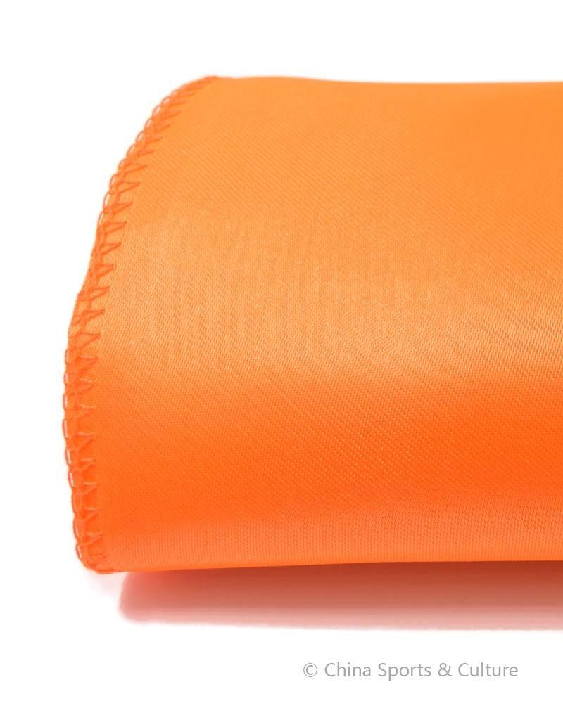 Shaolin Kung Fu Sjerp - Oranje