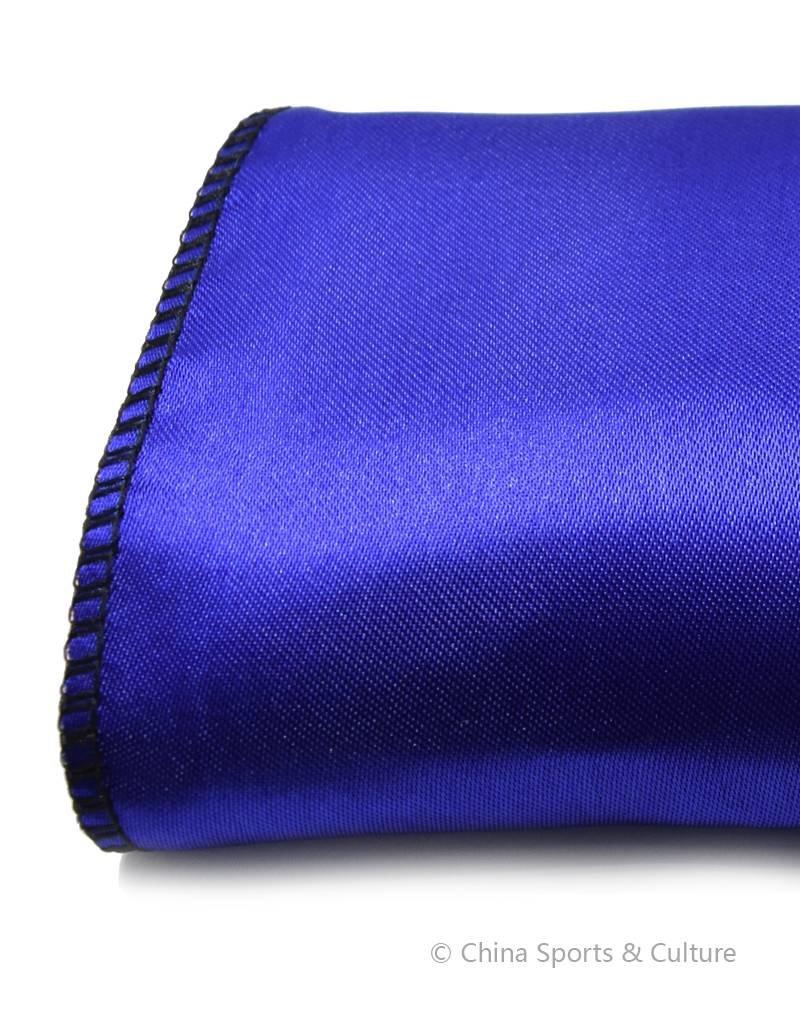 Shaolin Kung Fu Sash - Blue