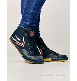 Feiyue Feiyue High Top - Black