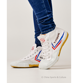 Feiyue Feiyue High Top - Wit