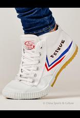 Feiyue Feiyue High Top - White