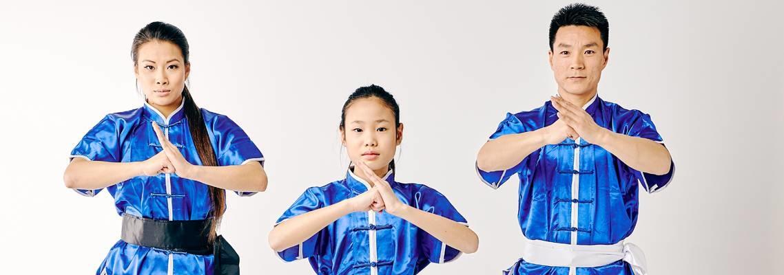 Wushu boutique en ligne