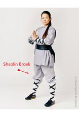 Shaolin Kung Fu Pants