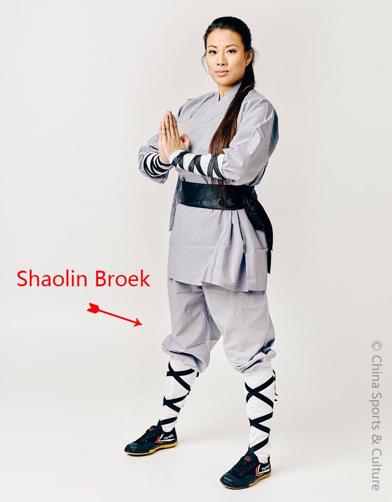 Shaolin Kung Fu Hose