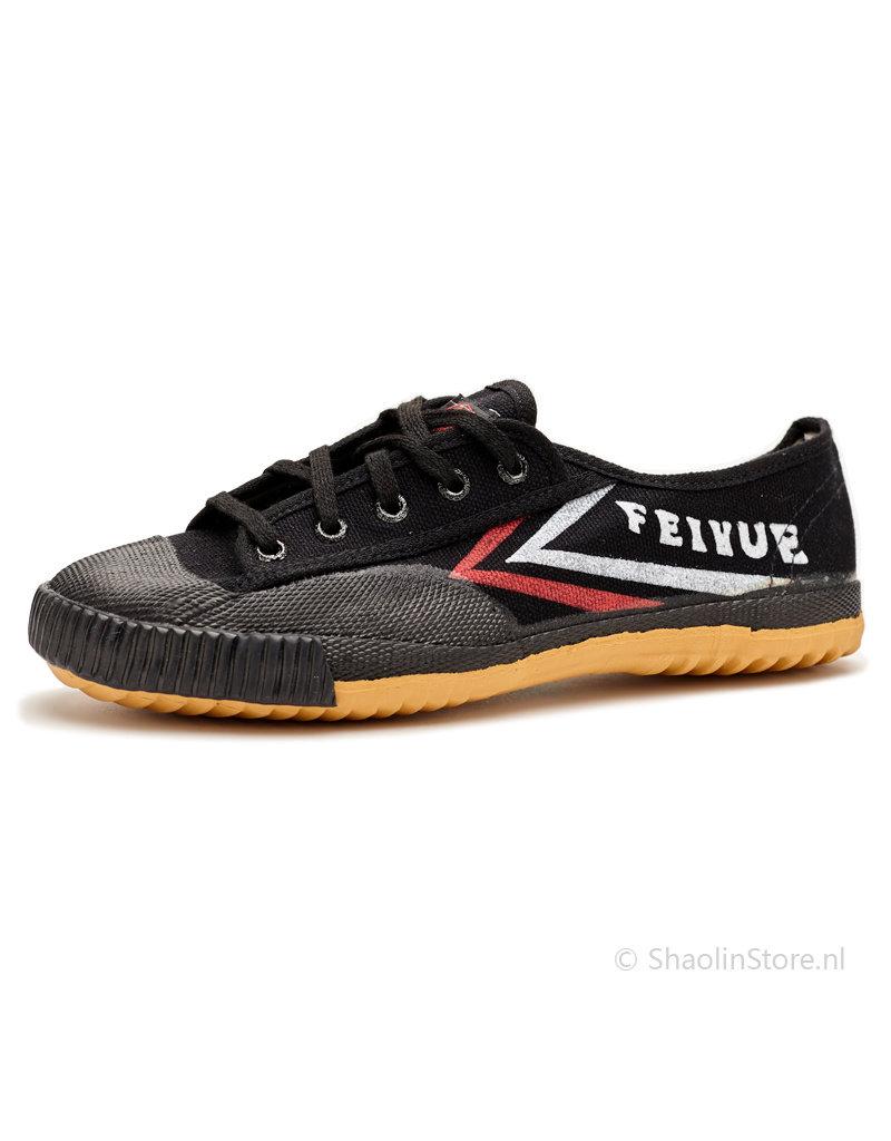 Feiyue Feiyue Schoenen - Zwart