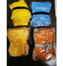 Shaolin Shaolin Luohan Socks - Yellow