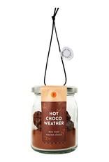 Pineut Winterdrankje | Warme choco