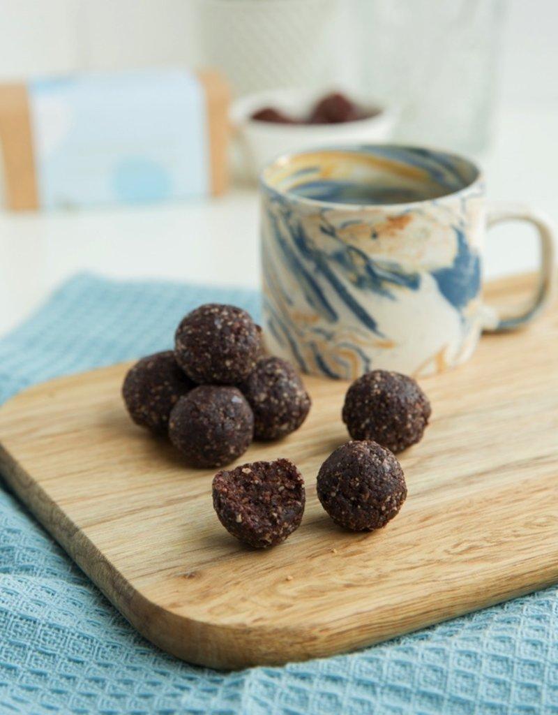 Pineut Bonbon | Brownie