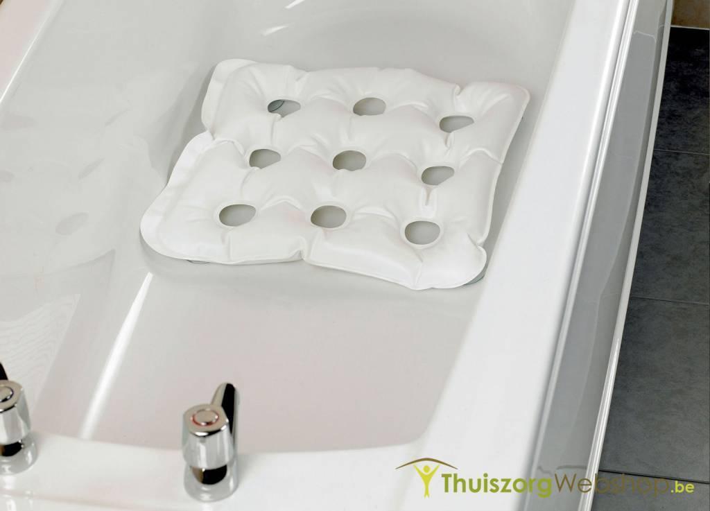Opblaasbaar Bad Badkamer : Opblaasbaar bad en zitkussen kopen thuiszorg webshop.nl