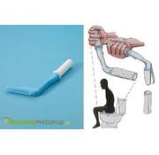 Toiletpapier tang  selfwipe®