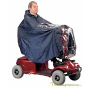 Scooterponcho