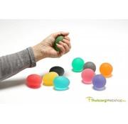 Ergonomisch gevormd oefenballetje (Premium)