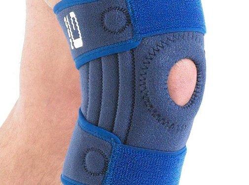 Neo-G kniebrace met versterkte knieschijf