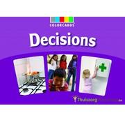 Beslissingen leren - ColorCards®