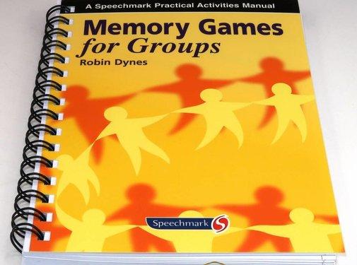Geheugenspellen voor groepen