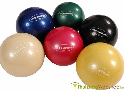Gewichtbal SoftMed