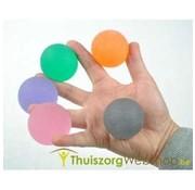 Oefenballetjes voor vinger en hand