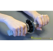 Power flexor wrist excerciser