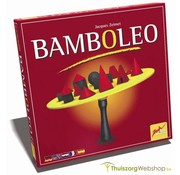 Bamboleo evenwichtsspel