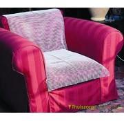 Antislip mat voor uitglijden stoel
