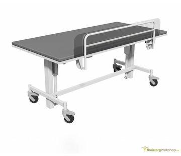 Verzorgingstafel Ropox Mobilio, elektrisch hoogteverstelbaar