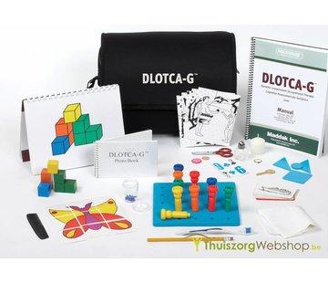 DLOTCA G - cognitieve test geriatrische versie