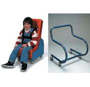 Mobiel onderstel voor Tumble Forms 2™ Floor Sitter