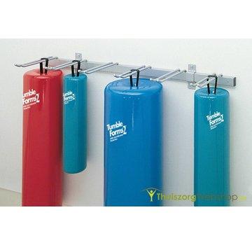 Wandrek voor Tumble Forms 2™ cilinderkussens