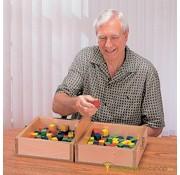 Box & Blocks Test