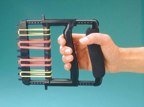 Hand exerciser ergonomisch-EX