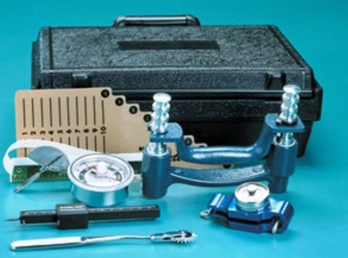 Hand evaluatieset Baseline® (7 items)