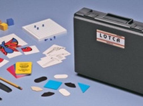 Lotca II - cognitieve test