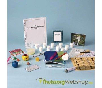 Sensorische stimulatie kit