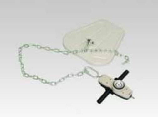 Dynamometer voor trek- en duwbewegingen Baseline®