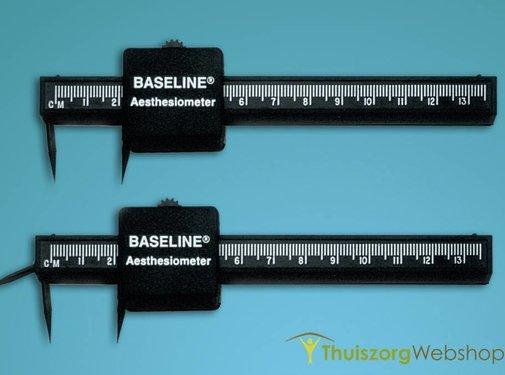 Aesthesiometer Baseline schuifpasser
