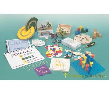 Dotca-CH Cognitieve test pediatrie