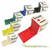 Elastische Therapieband latex MSD 5,5 m