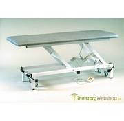 Mobiele verzorgingstafel Homecraft hoogteverstelbaar 50-92 cm