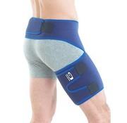 Sportbrace neo-g bovenbeen/lendencombinatie