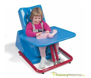 Tafel voor Tumble Forms 2™ Floor Sitter