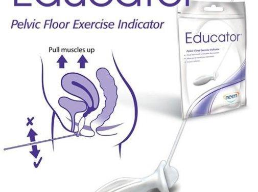 Educator® voor bekkenbodemspieren