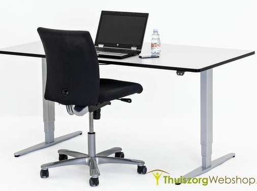 Werktafel voor staand/zittend werken Ropox Ergo Desk